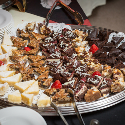 Carriage House Parties & Events