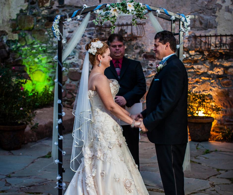 Carriage House Weddings