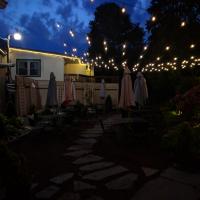 Biergarten Carriage House Restaurant